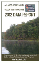 2012 Report Cover